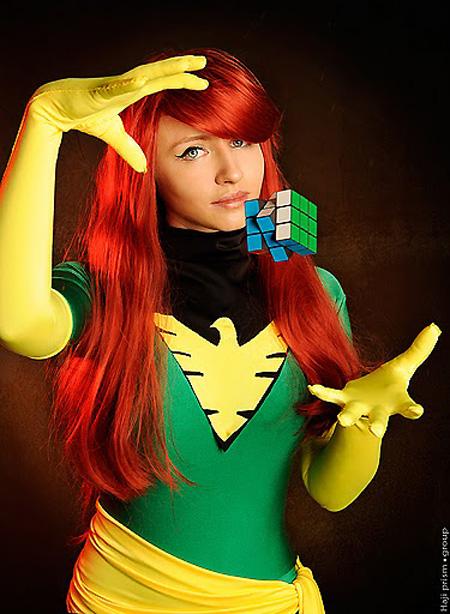 7 Stunning Phoenix (X-Men) Costumes  sc 1 st  TechEBlog & 7 Stunning Phoenix (X-Men) Costumes - TechEBlog