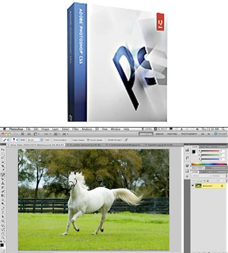 photoshop cs5 tools. Top 5 Photoshop CS5 Features