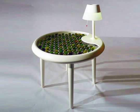 Photosynthesis Table