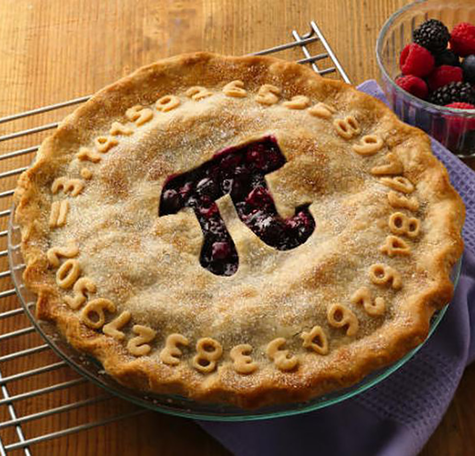Pi Day Mathematics Physics