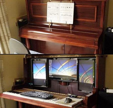 Piano скачать на компьютер - фото 4