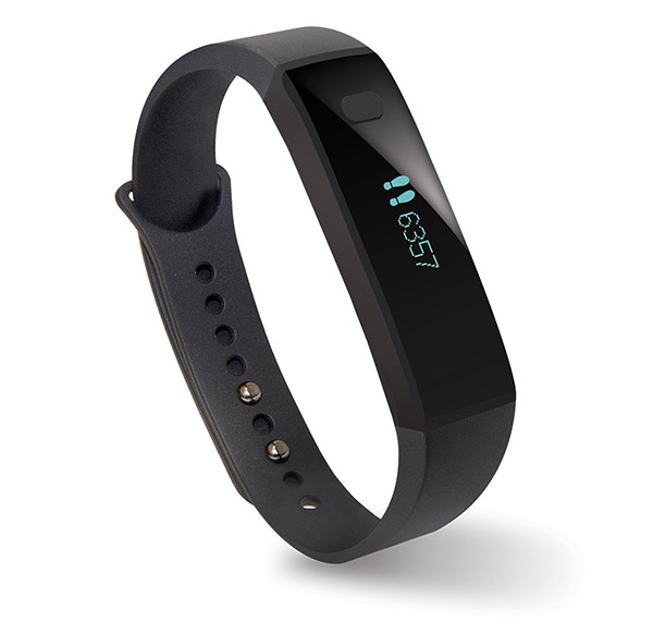 Pivotal Tracker 1 Activity and Sleep Monitor Gives Fitbit a Run for Its Money, Priced at Just $15