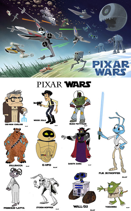 should disney acquire pixar hbr Thewalt$disney$company:$ acorporatestrategy$analysis  founder of pixar and apple, joined the disney  the marvel purchase should prove to.