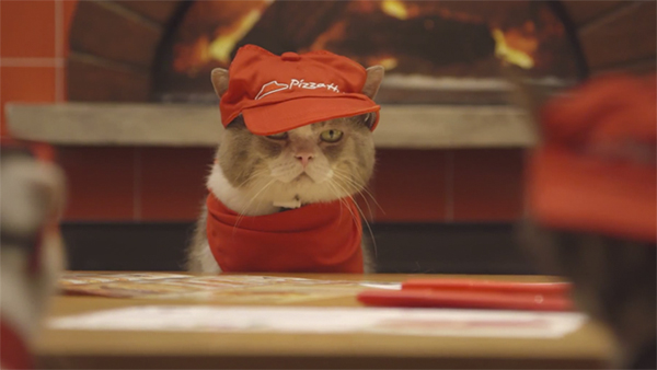 Pizza Cats Japan