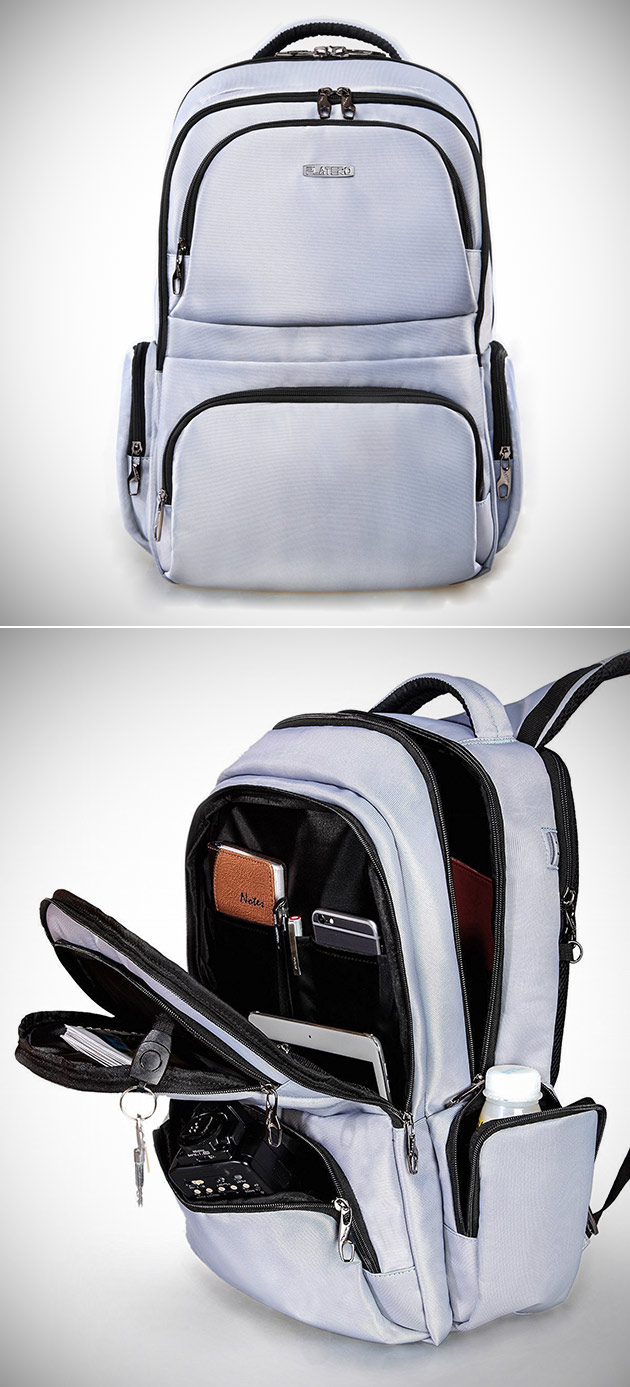 Platero Laptop Backpack