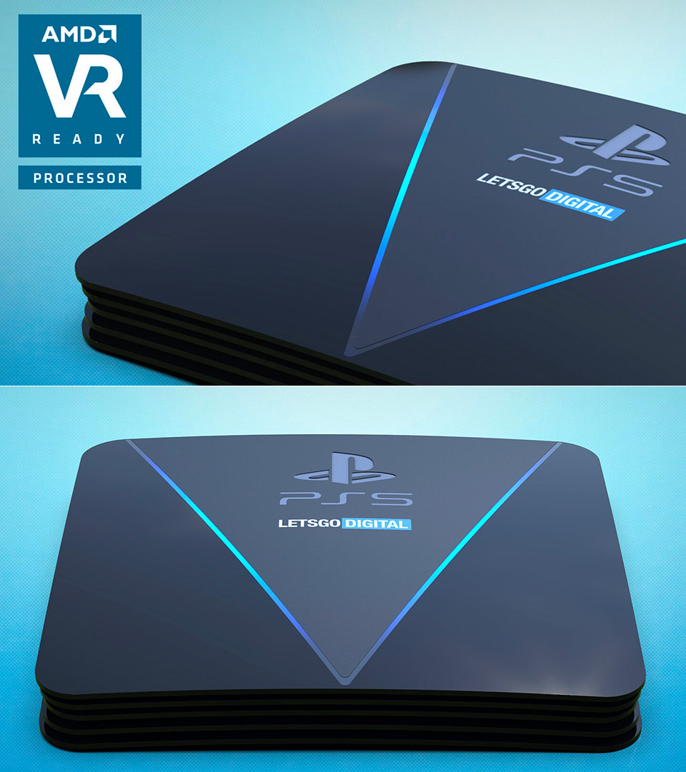PlayStation 5 PS5 All-Digital