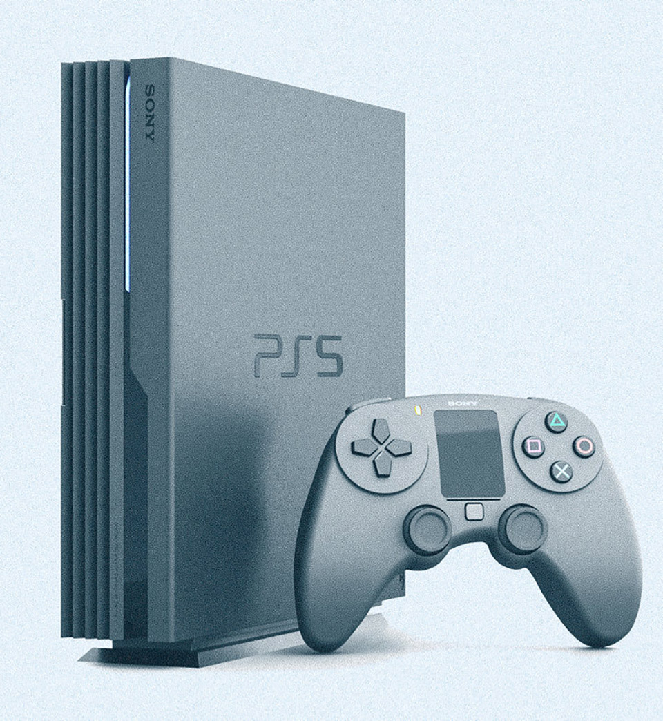 PlayStation 5 Specs Leak