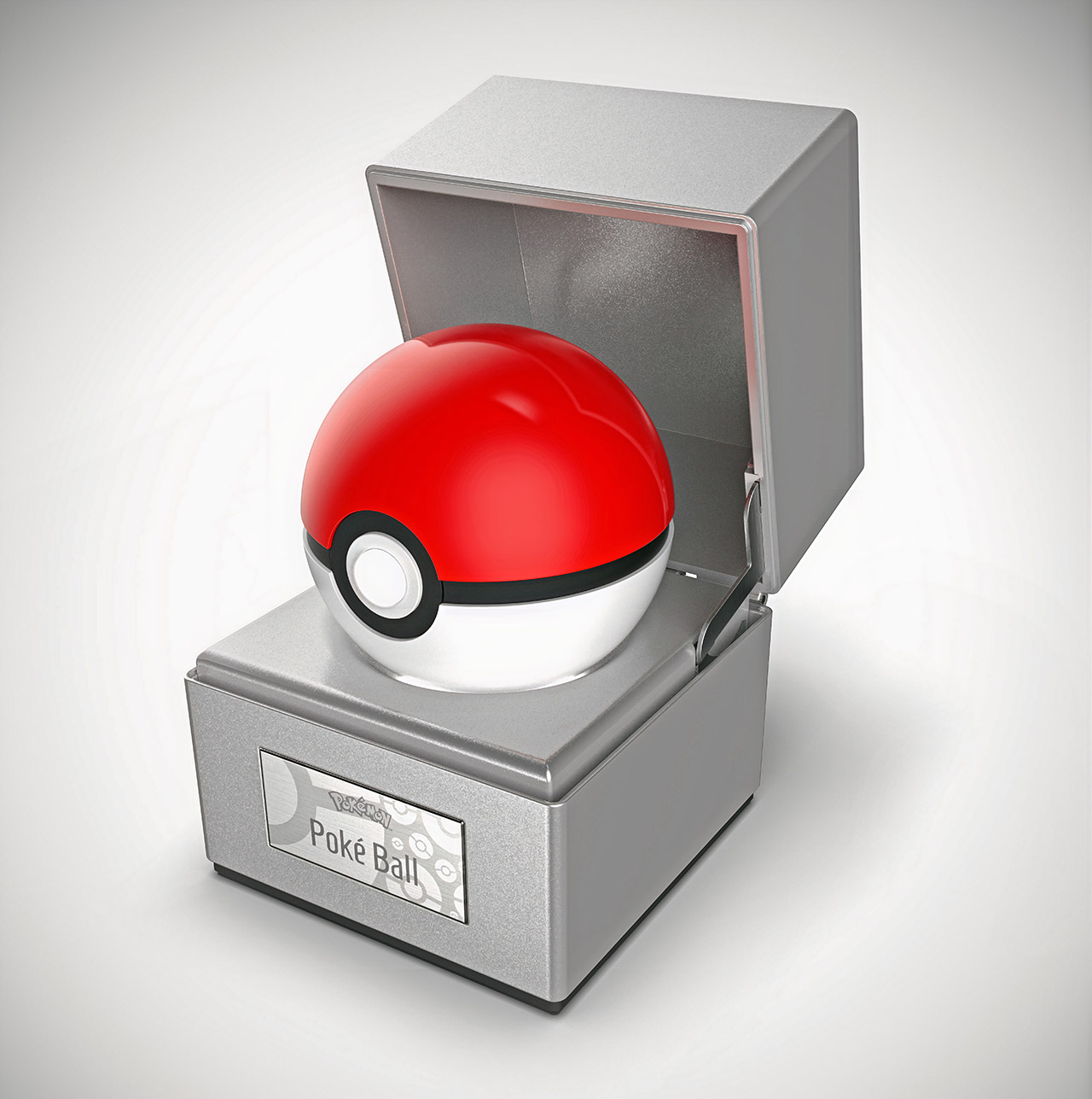 Poke Ball Replica Pokemon The Wand Company