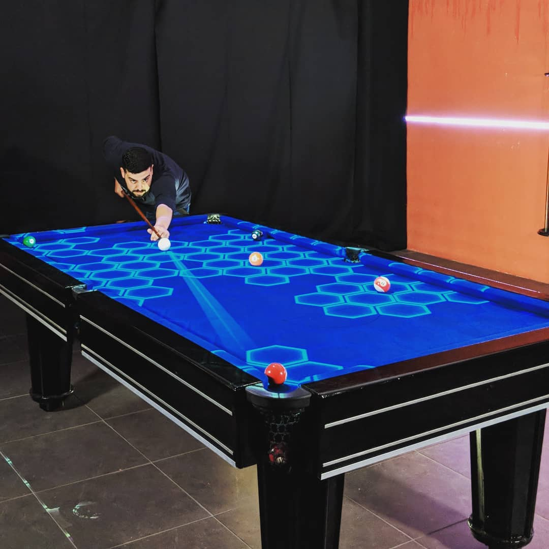 Pool Live AR Augmented Reality Billiards