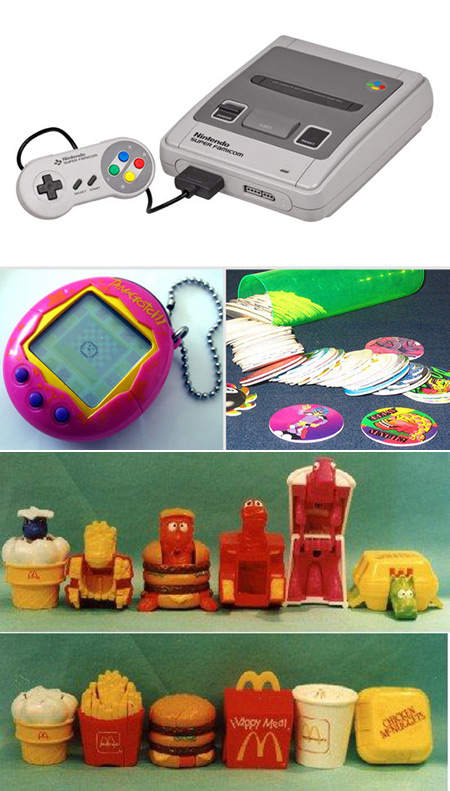 Toys Geek Gadgets : Popular toys gadgets from the s geeks can still buy