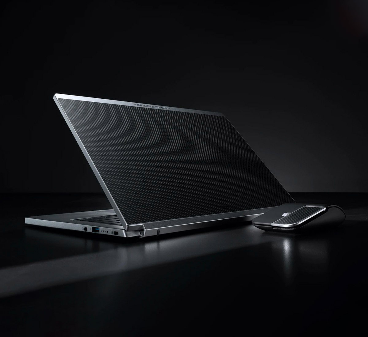 Porsche Design Acer Book RS Laptop