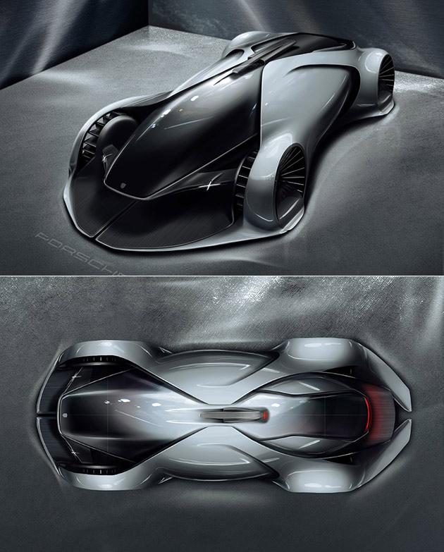 Porsche X