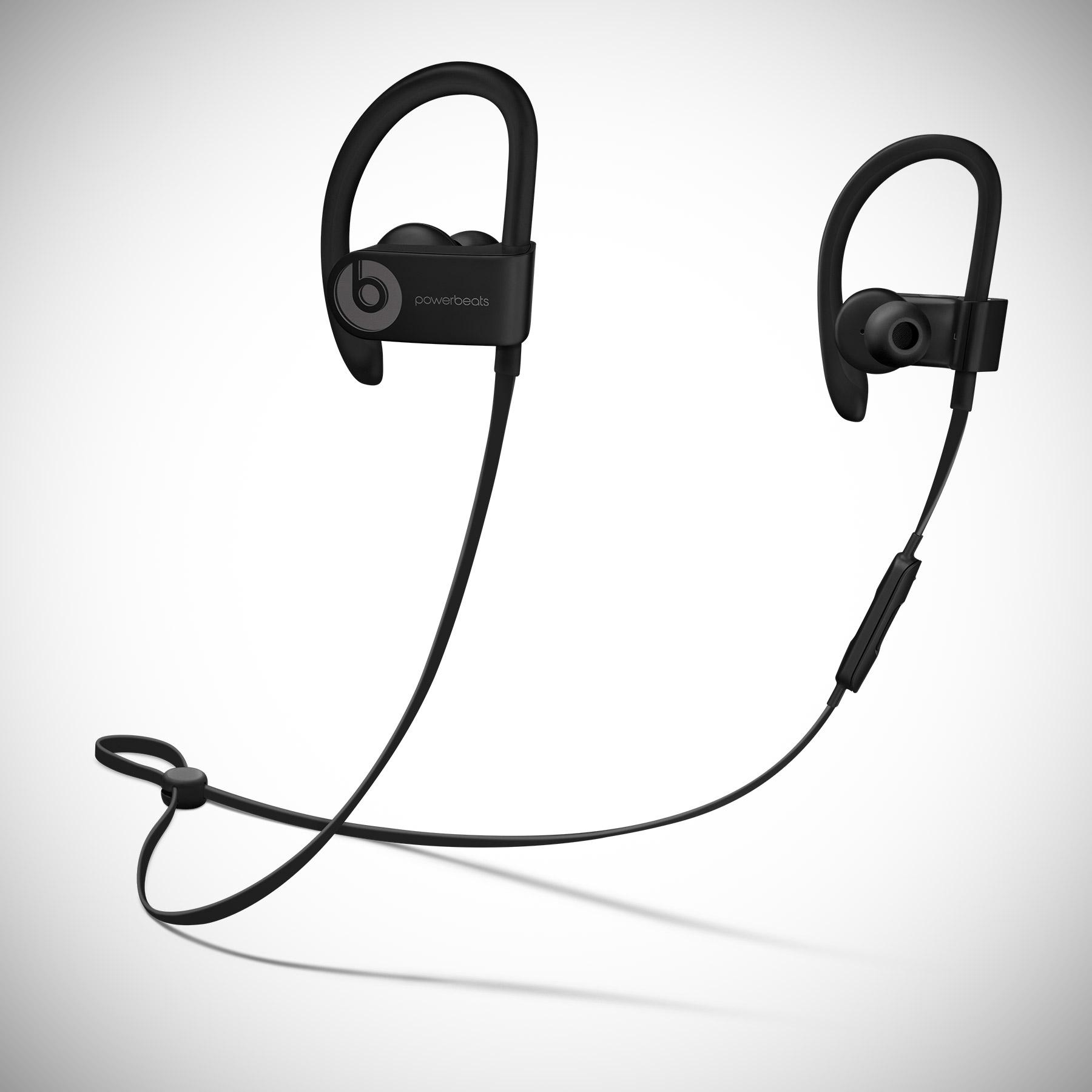 PowerBeats 3 Wireless Sport Earphones Deal