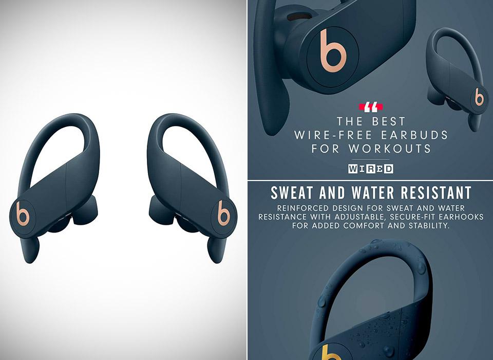 Powerbeats Pro Wireless Earbuds 2021