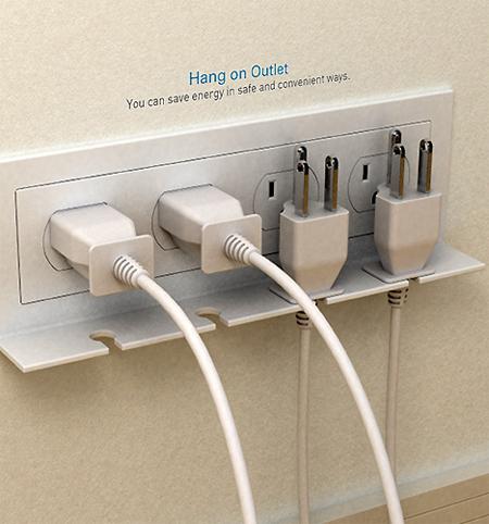 Power Surge Outlet