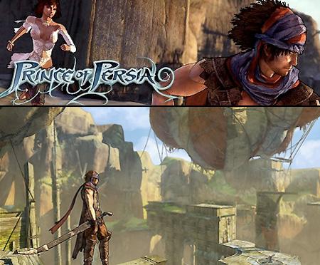 Prince of Persia Trailer
