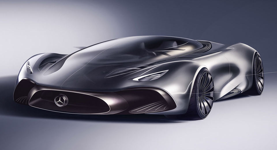 Project One Hypercar