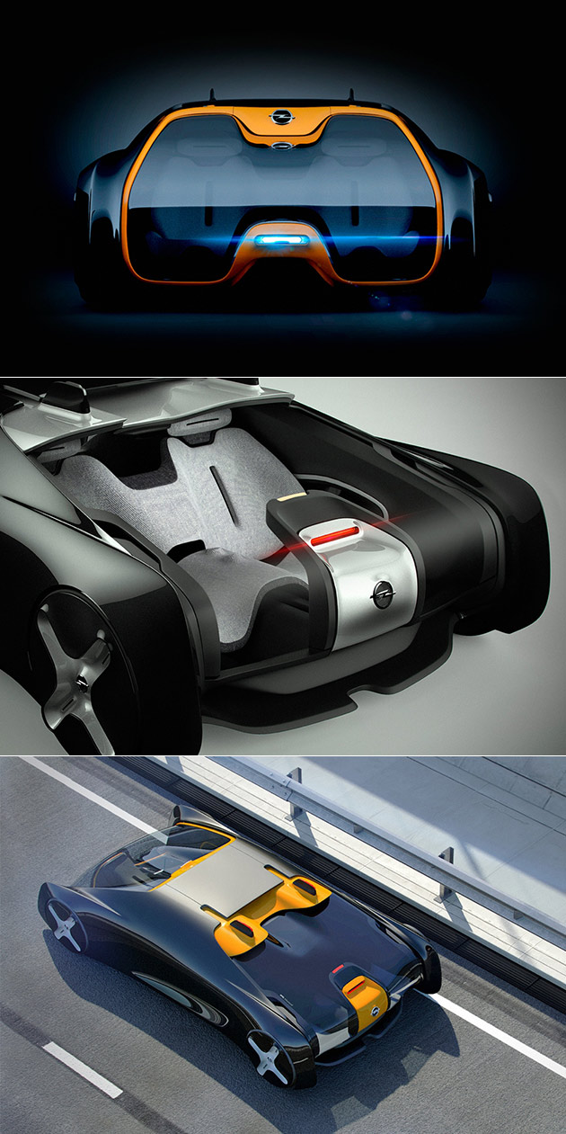 Project Opel H