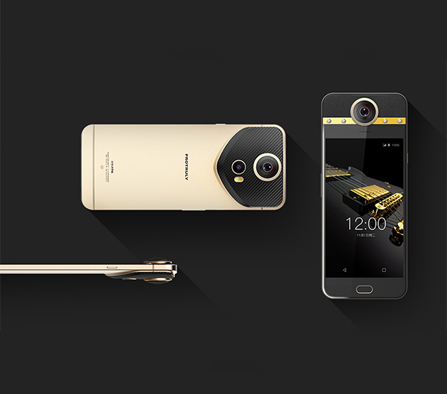 ProTruly Darling VR Smartphone