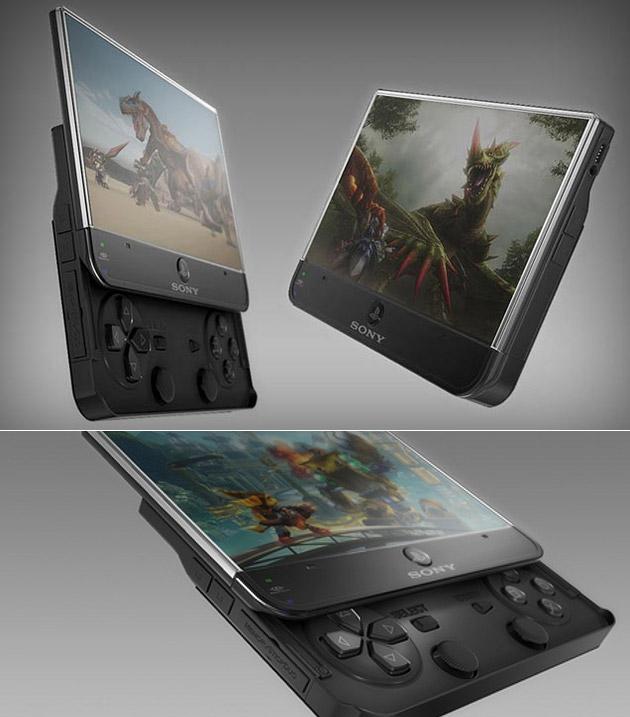 PS4 Portable