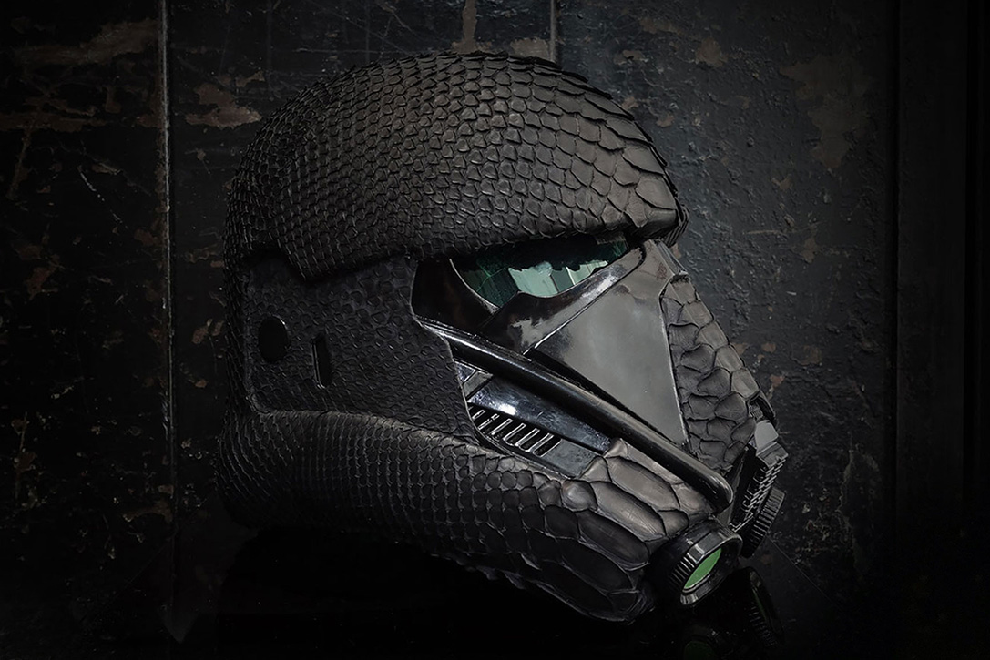 Python Skin Death Trooper