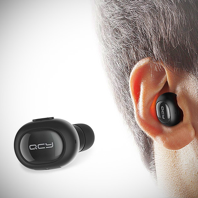 QCY Q26 Invisible Earphones