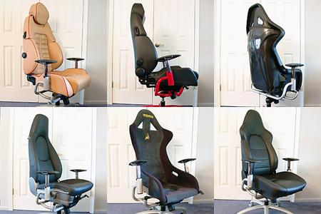 Race Chair