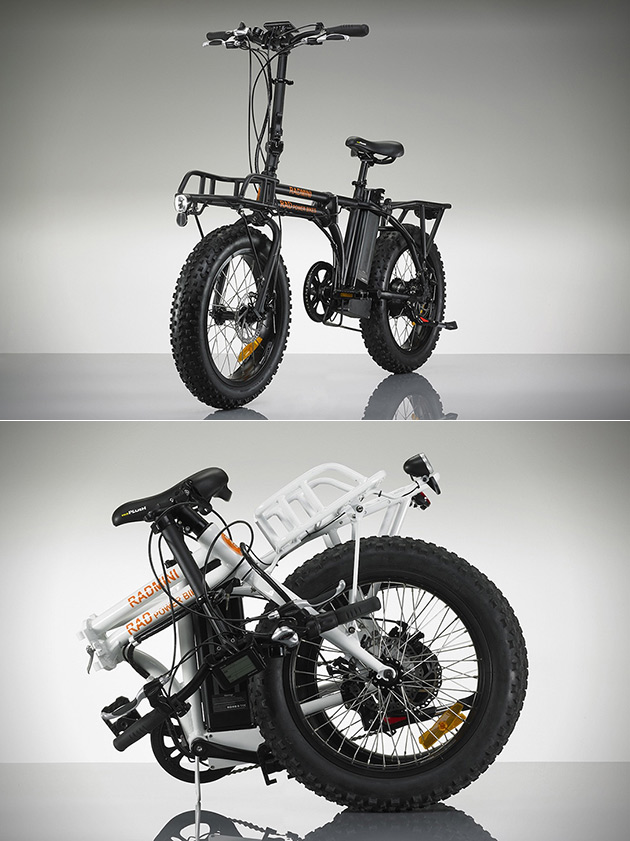 RadMini Folding Bike