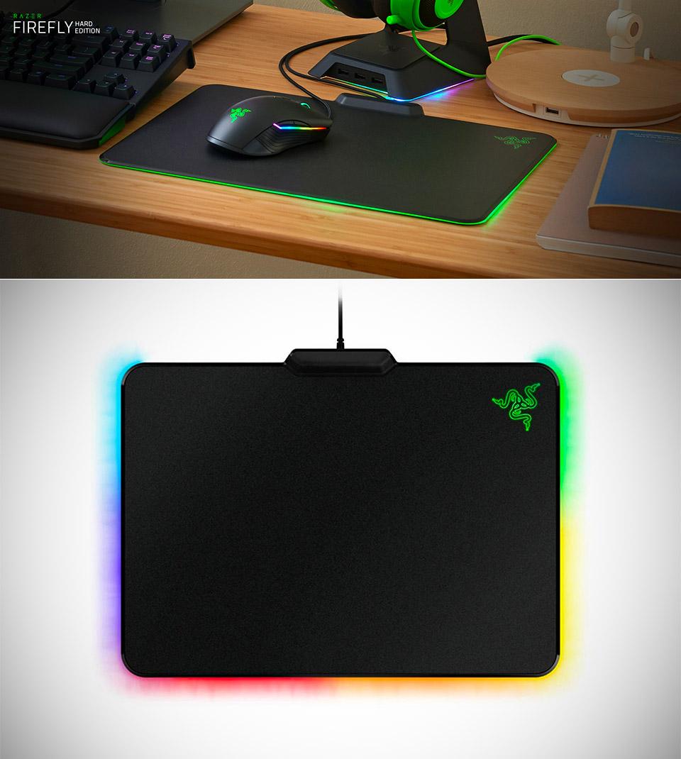 Razer Firefly Chroma Mouse Pad