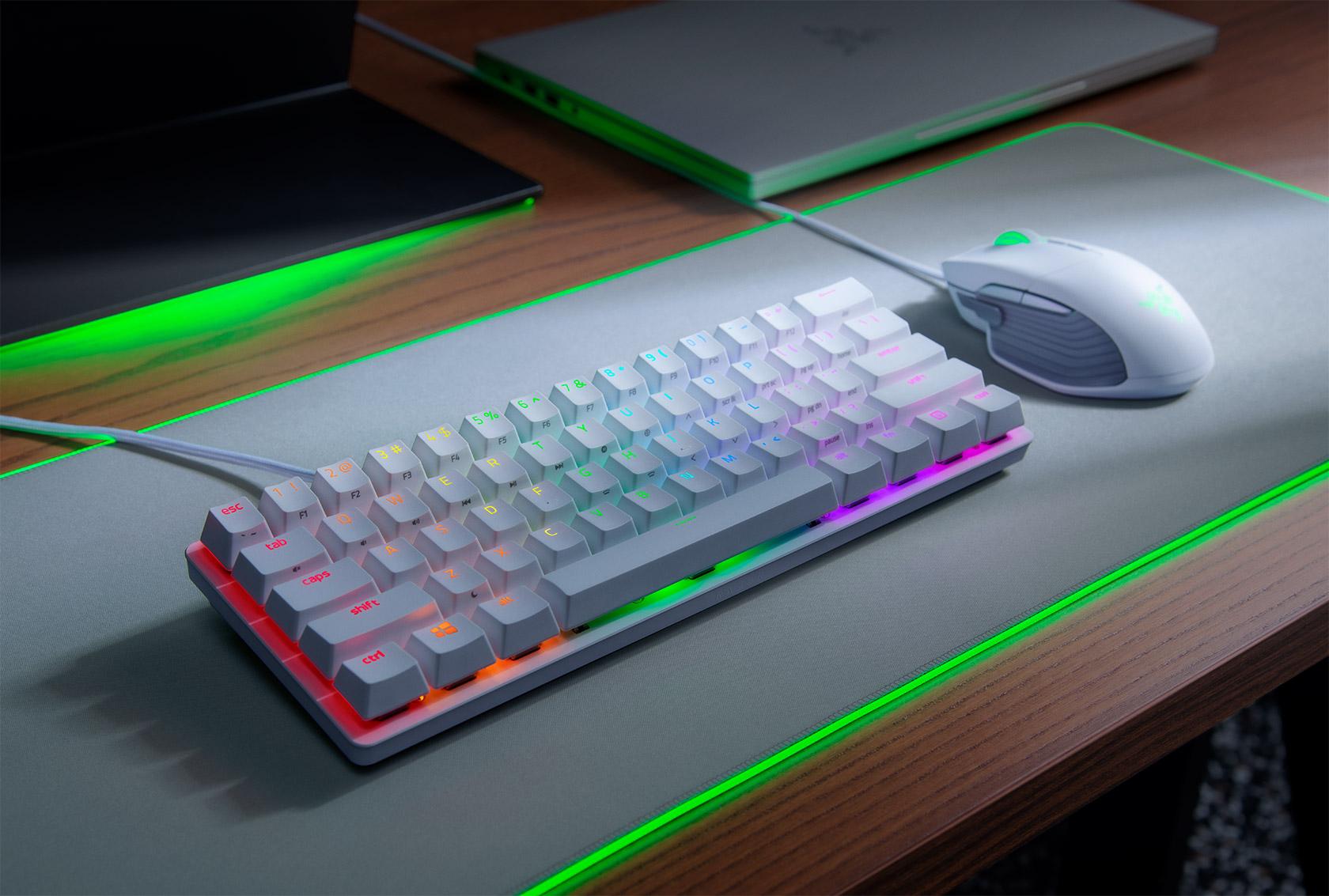 Razer Huntsman Mini Computer Keyboard
