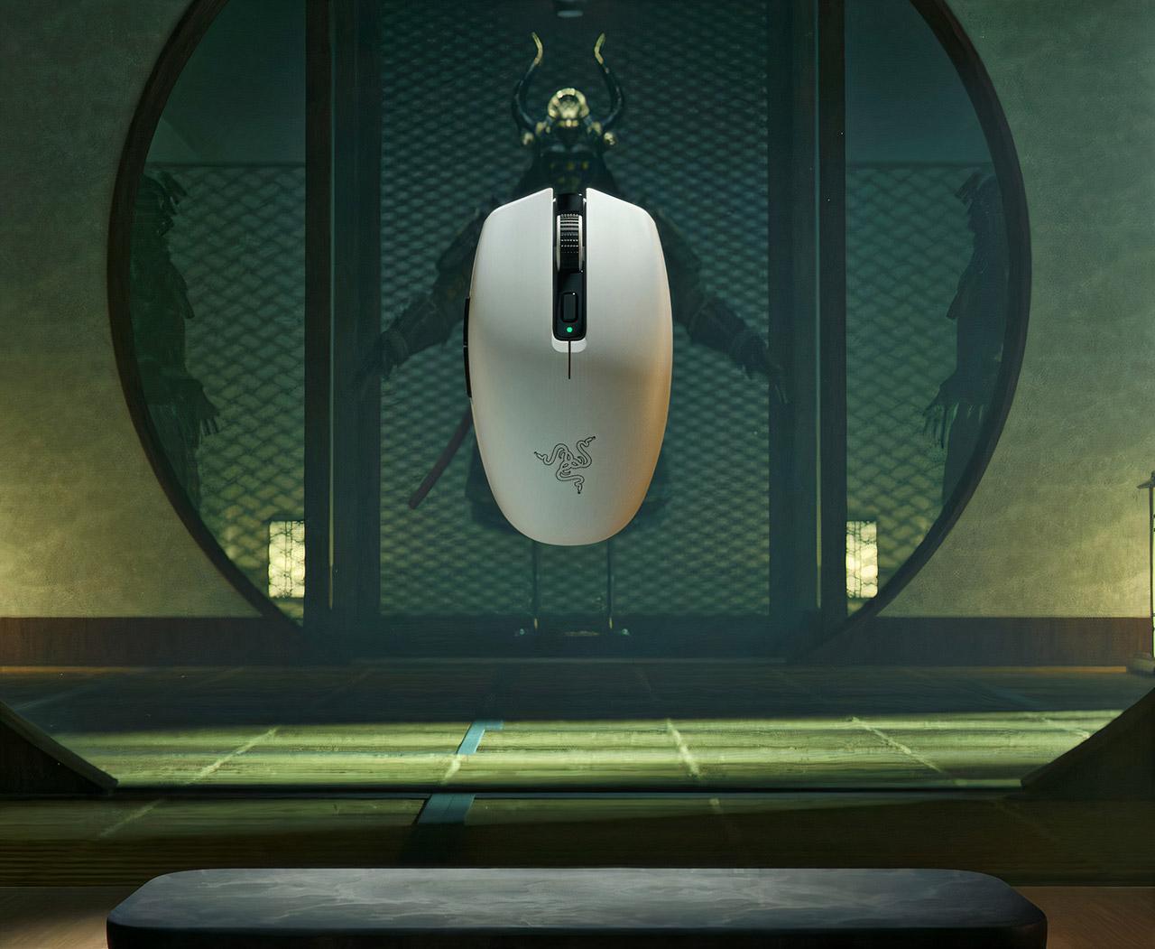 Razer Orochi V2 Wireless Gaming Mouse
