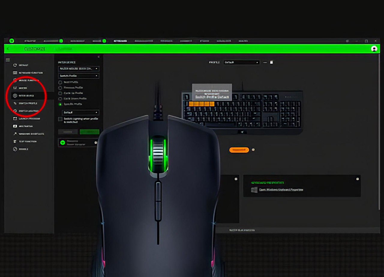 Razer Synapse Bug Windows 10 Admin Access Computer Mouse