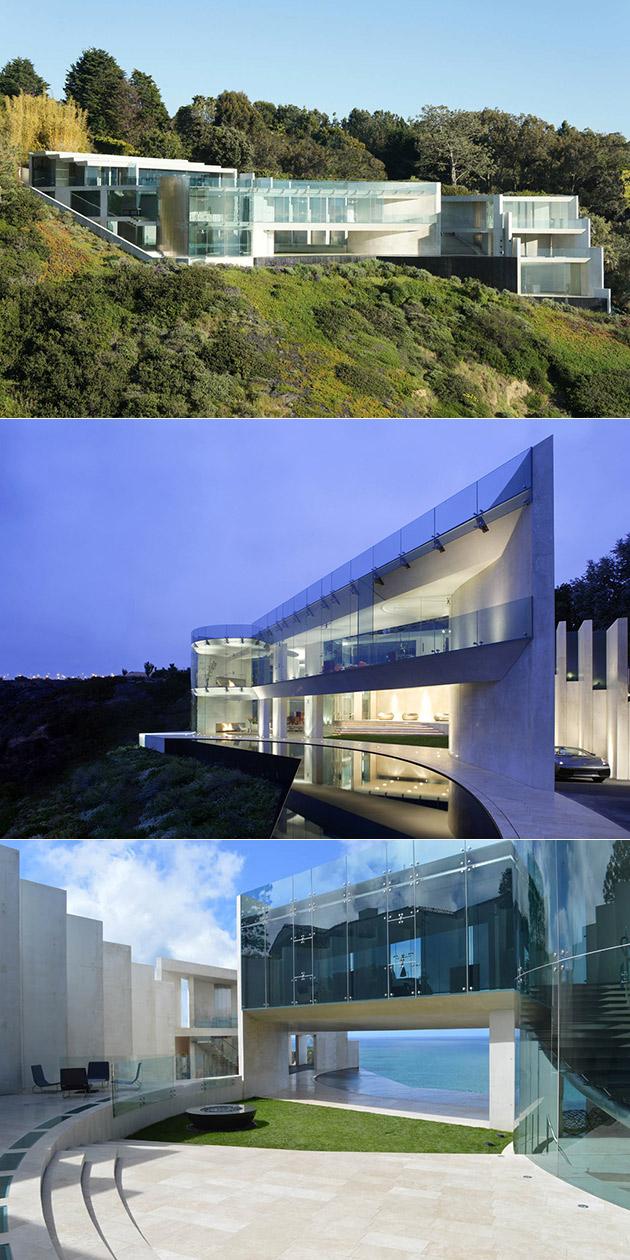 Razor House