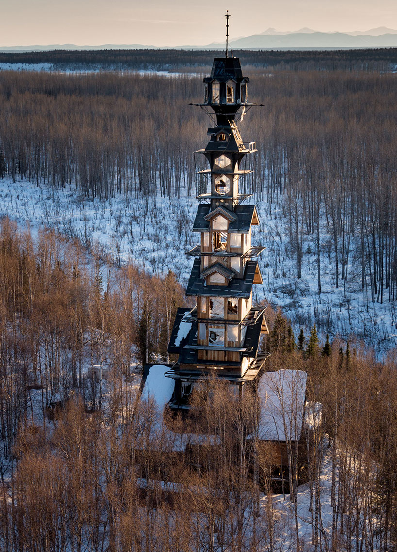 Real Dr. Seuss House