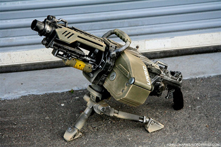 10 Mind-Blowing Nerf Guns That Look Like Real Weapons