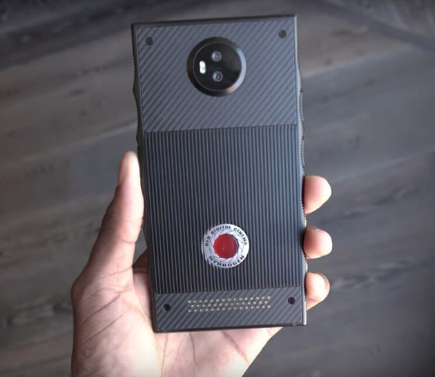 RED Hydrogen One Houdini Edition