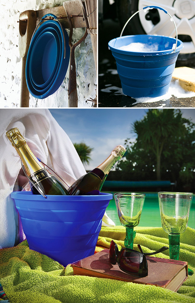 Reforms Collapsible Bucket