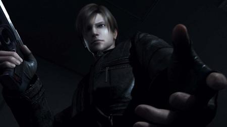 Resident Evil Degeneration Video