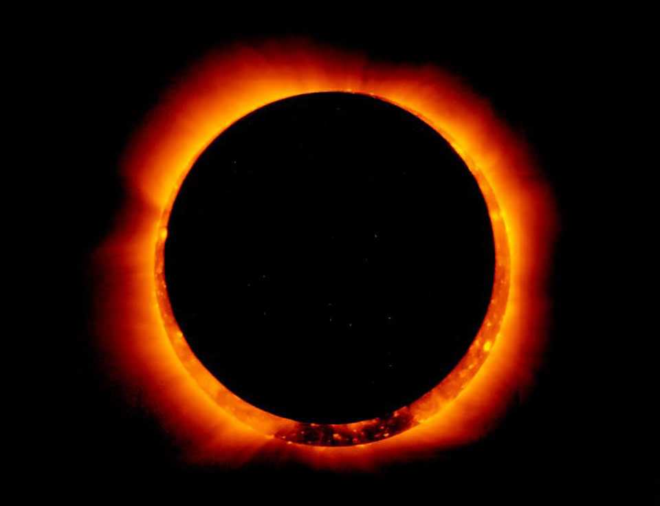 Ring of Fire Solar Eclipse June 21 2020