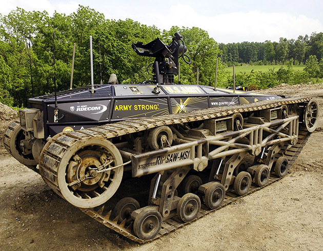 Ripsaw MS-1
