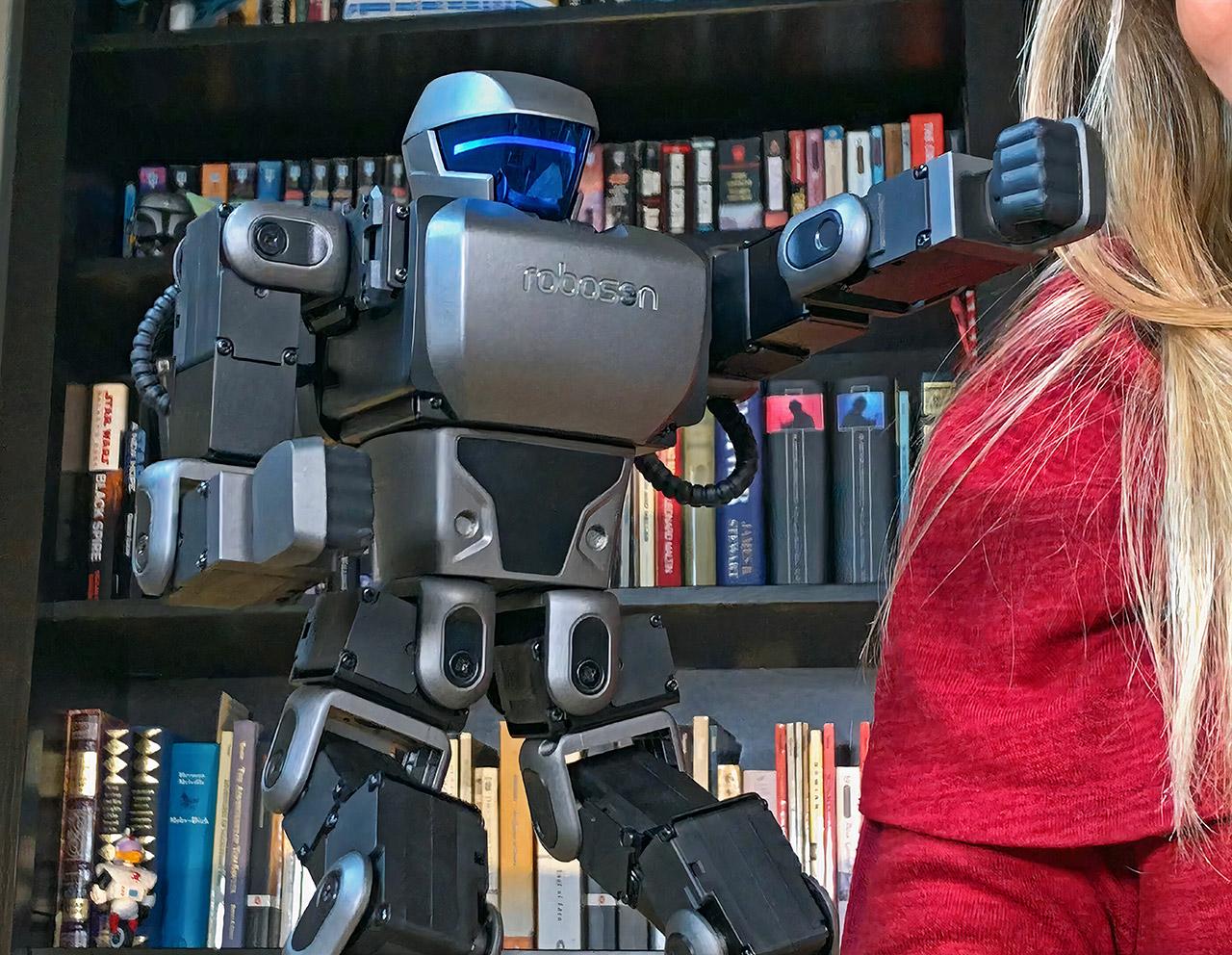 Robosen K1 Robot