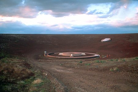 Roden Crater