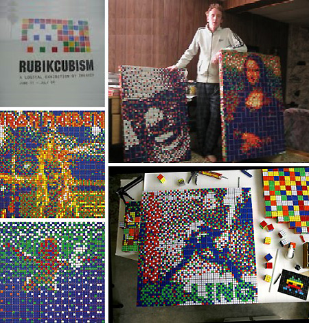 an analysis of the mind boggling puzzle rubiks cube This puzzle has intrigued people of all ages for 40 years to this day, there are  mind-boggling gurus who can solve these puzzles in mere.