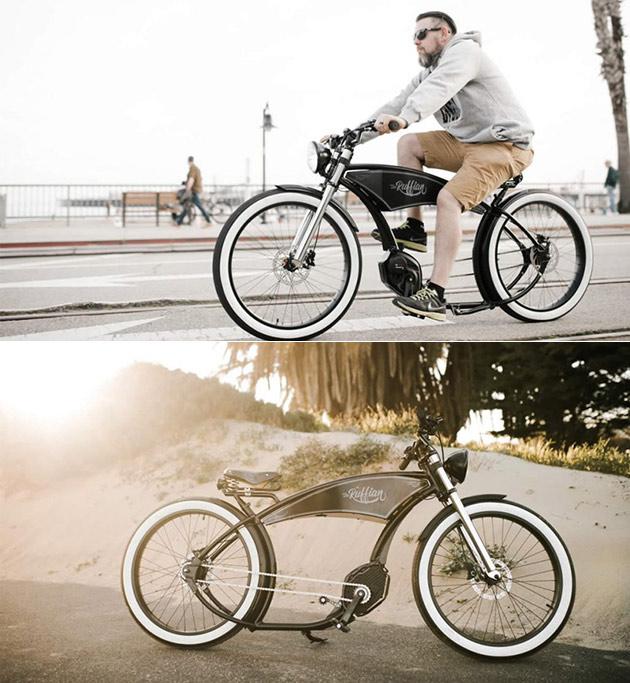 Ruffian Electric Bike