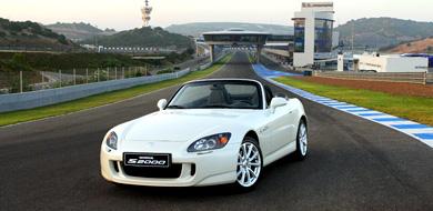 Best Motoring: Nissan 350Z vs Honda S2000 - TechEBlog