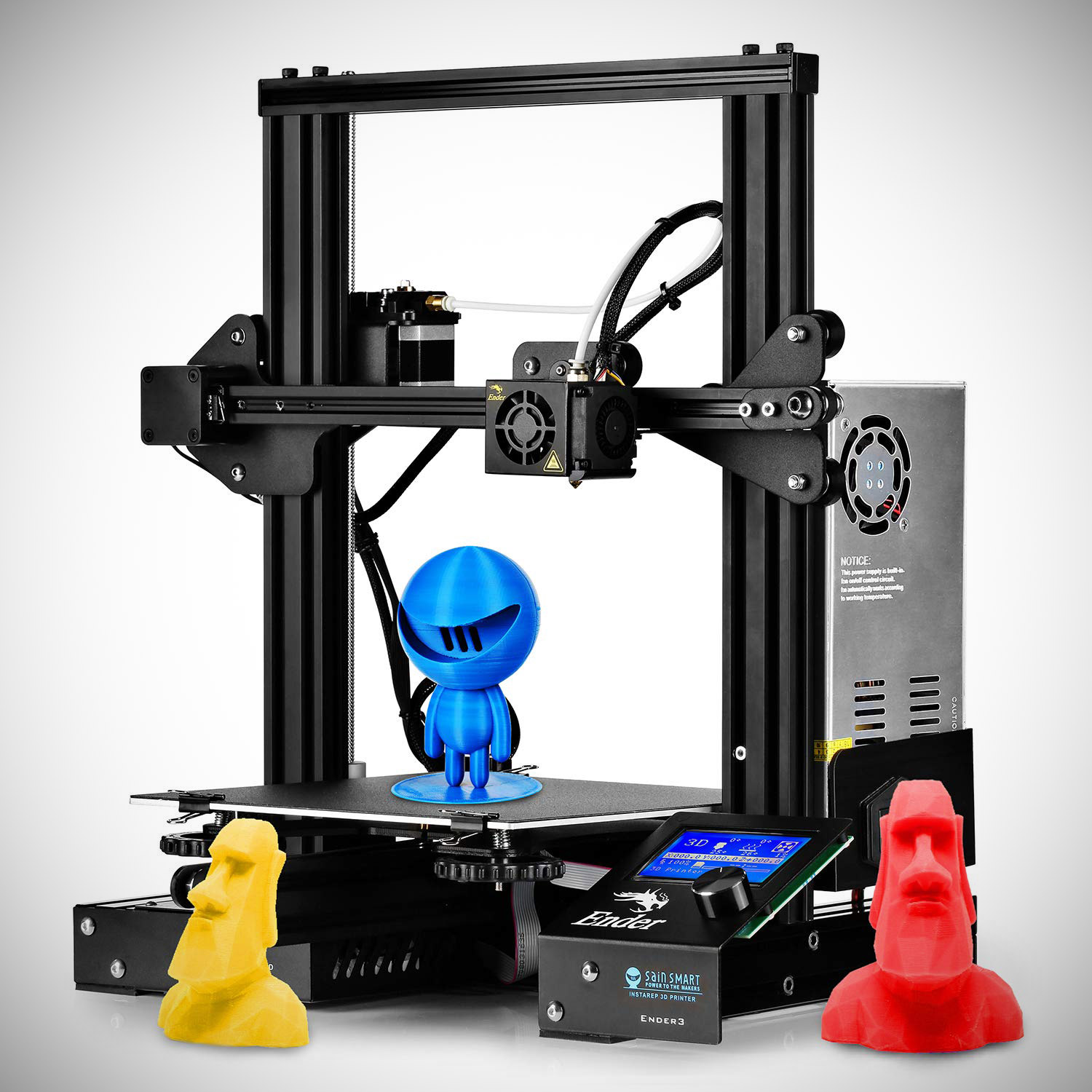 SainSmart Creality Ender-3 3D Printer