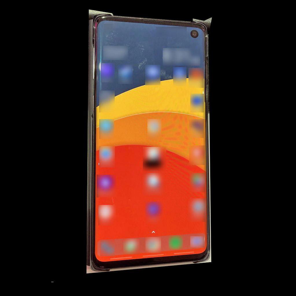 Samsung Galaxy S10 Picture Leak