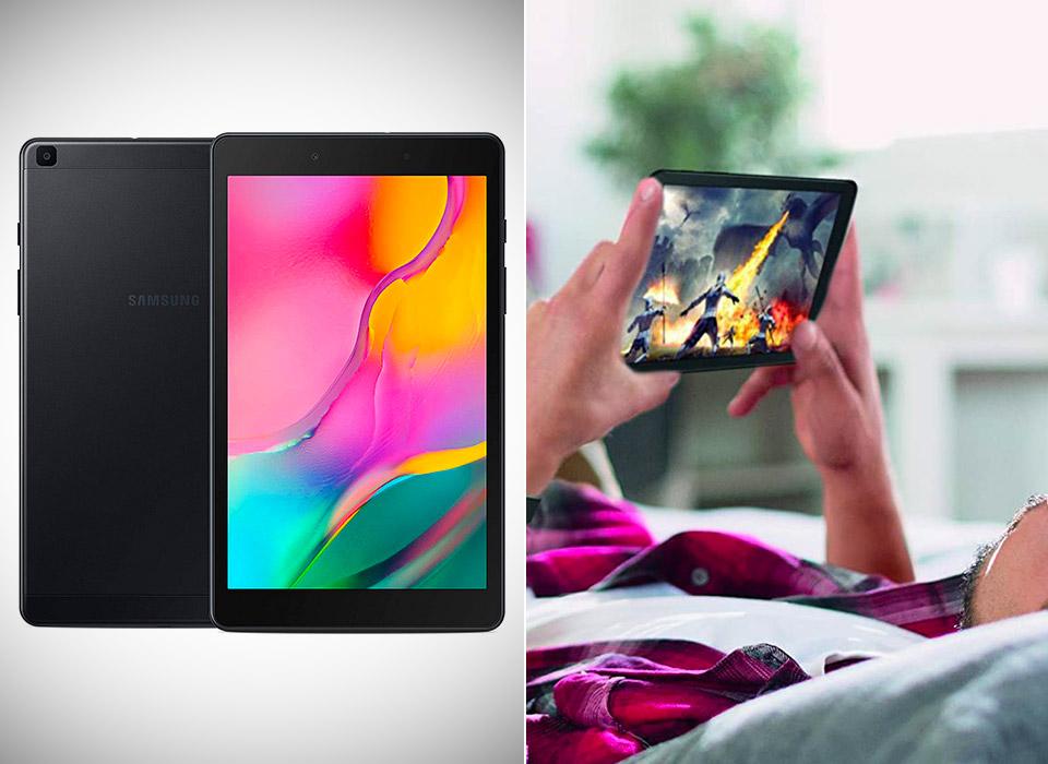 Samsung Galaxy Tab 8.0 Tablet 2021