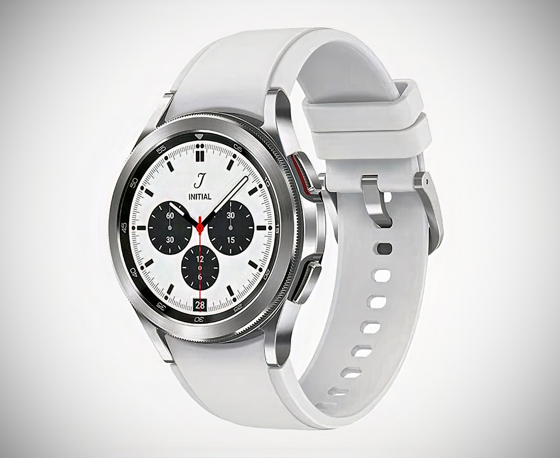 Samsung Galaxy Watch 4 Leak