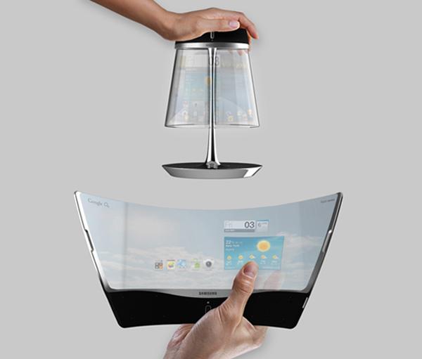 Samsung Waview